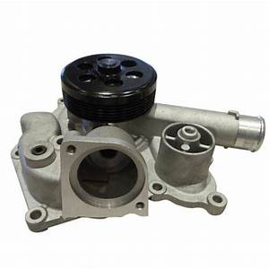 Water Pump Fits 05