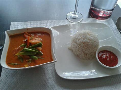 cuisine grenoble cuisine thaïlandaise à grenoble grenobloise