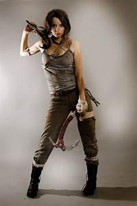 Lara Croft Reboot Final by *Donttellme on deviantART # ...