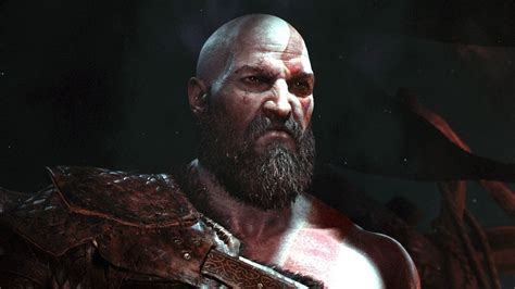 God Of War Ps4 Is A 2018 Release, According To Kratos