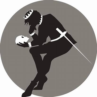 Hamlet Skull Vector Illustrations Clip Drawing Illustration