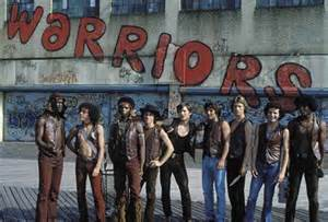 Warriors Movie Gangs
