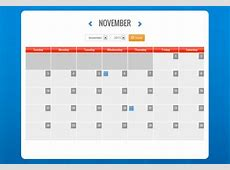 Introducing PHP Event Calendar Using JQuery To Manage