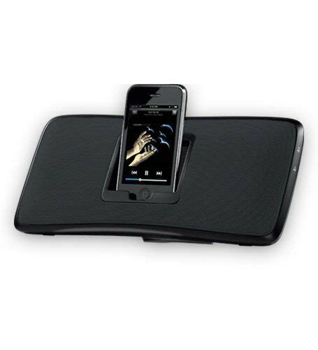 portable ipod touch dock speakers ebay logitech rechargeable portable speaker dock s315i for apple ipod and iphone ebay