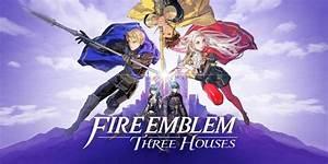 Fire Emblem  Three Houses Beginner U0026 39 S Guide To F U00f3dlan In