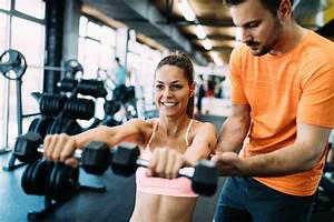 2019 Personal Trainer Cost | Average Rates Per Hour & Month  Personal