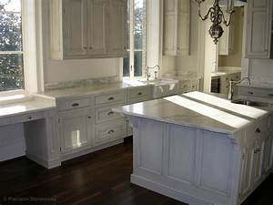 Atlanta granite kitchen countertops precision stoneworks for Kitchen counter marble