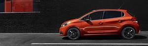Entretien Périodique Peugeot 208 : nadwozie ~ Medecine-chirurgie-esthetiques.com Avis de Voitures