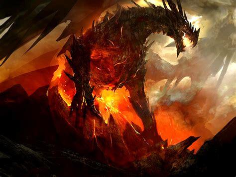 dragón de fuego hd fondoswiki com