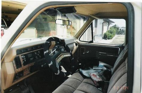 tomahawk  ford  regular cab specs