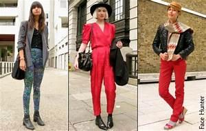 Style Vestimentaire Femme : londres le dress code tendances de mode ~ Dallasstarsshop.com Idées de Décoration