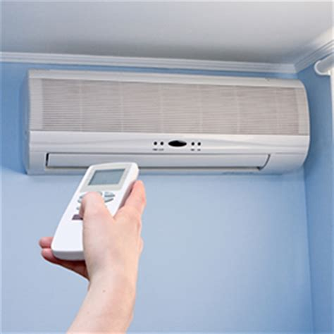 mini split air conditioning homes hot water heating