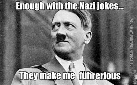 Nazi Meme - quotes about hitler the nazis quotesgram