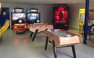 comment ouvrir une salle de jeux design de maison With pour salle de jeux