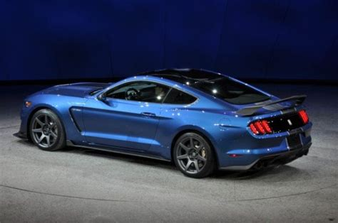 2015 Shelby Gt350r Specs by 2016 Ford Mustang Shelby Gt350r Review Specs