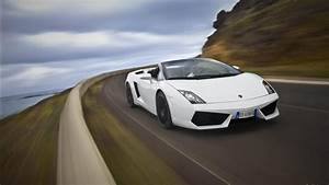 Lamborghini High Resolution Wallpapers - Wallpaper Cave