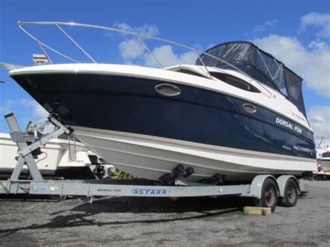 Regal Boats Nz by Regal 2565 Window Express Ub2427 Boats For Sale Nz