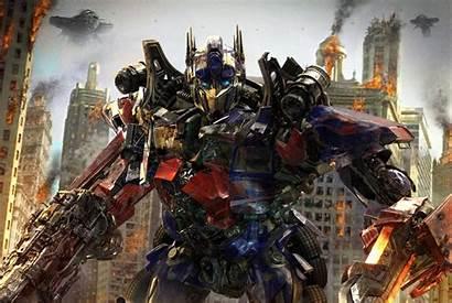 Optimus Transformers Prime Moon Wallpapers Dark Wallpapertag