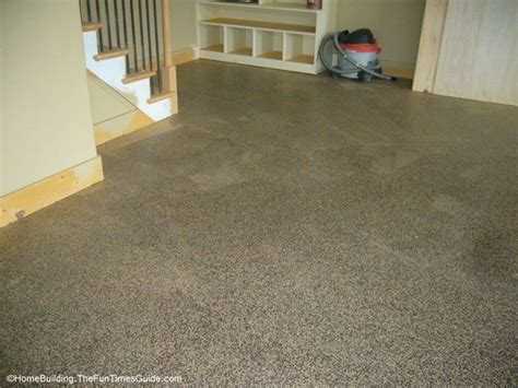 garage floor paint application pin by nadja shorten on game room in garage pinterest