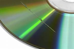 How to fix a scratched disc | Digital Trends