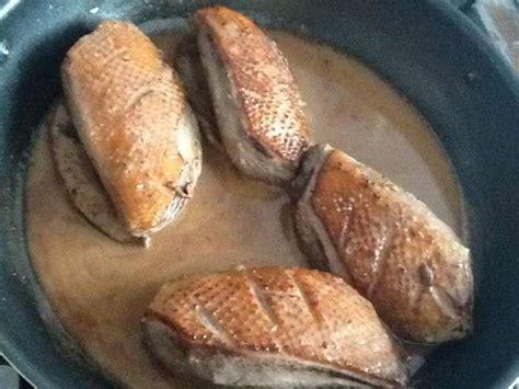 cuisine magret de canard recettes de magret de canard de cuisine simple