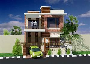 Exterior Indian Exterior Home Design Indian House Painting ...