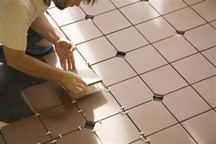 installing tile over mastic on a concrete floor