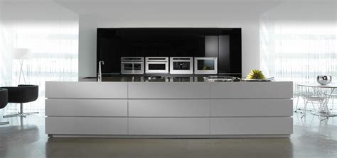 White Cabinets Dark Grey Countertops by 20 State Of The Art Modern Kitchen Designs By Reeva Design