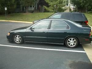 1994 Honda Accord Ex 5 Speed Sedan