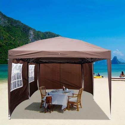 ez pop  wedding party tent folding gazebo