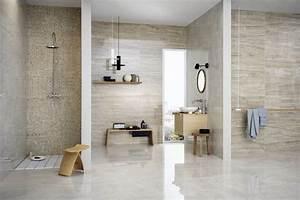 carrelage salle de bain ceramique et gres cerame marazzi With percer carrelage salle de bain