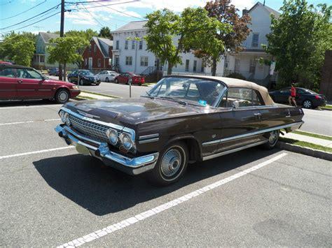audi brunswick spotted 1963 chevrolet impala convertible brunswick nj mind motor