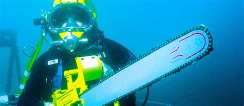 subsea training centre  zealands  commercial diving