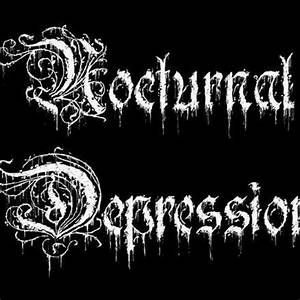 Nocturnal Depression Suicidal Thoughts   www.imgkid.com ...