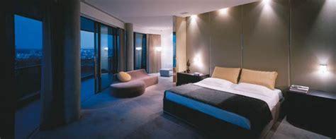 interior design  melbourne penthouse  sjb