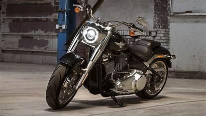 Harley Davidson Fat Boy Bike Fatboy Dhoni