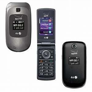 Lg Seniors Elderly Verizon Wireless
