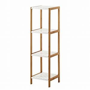 Badezimmer Regal Bambus : bambus regal preisvergleiche erfahrungsberichte und kauf bei nextag ~ Whattoseeinmadrid.com Haus und Dekorationen