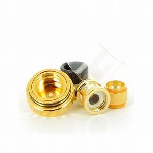 Dot Tank 24mm 3 5ml Gold Dotmod