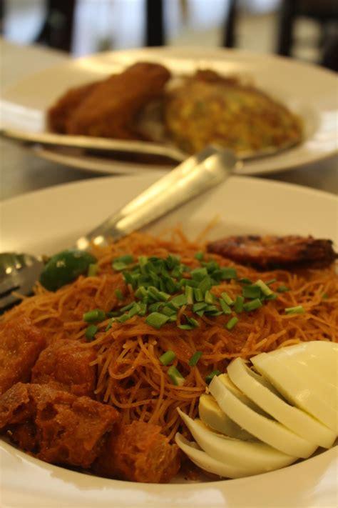cuisine cosy fly makko teck neo telok blangah nyonya food review eat