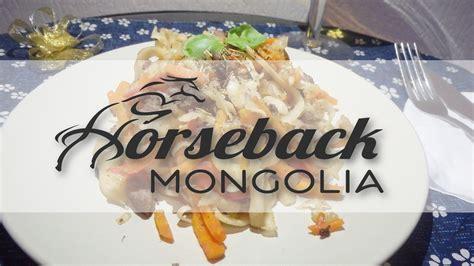 comment cuisiner le mouton comment cuisiner les quot tsuivan quot voyage mongolie