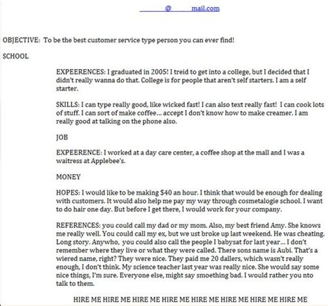 The 20 Funniest Resume Fails Of All Time  Pophangover. Resume Education In Progress. Electrical Apprentice Resume. Common Computer Programs For Resume. Barista Skills Resume. Skills On Resume Examples. Academic Advisor Resume Examples. Assistant Manager Job Description For Resume. Geologist Resume