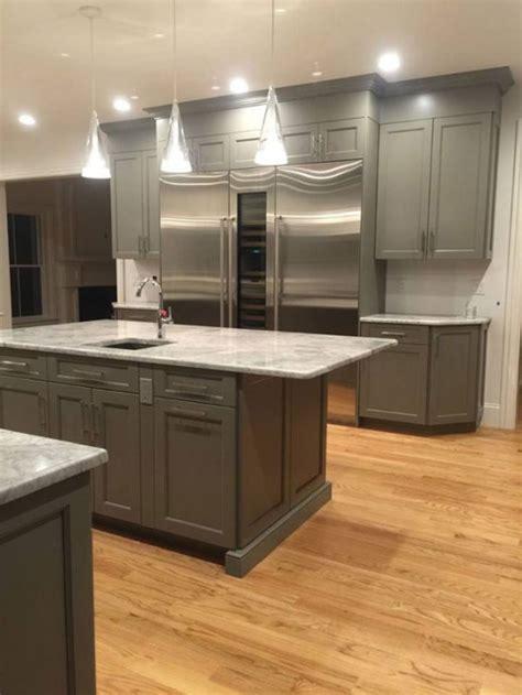 contemporary cabinetry tedd wood llc