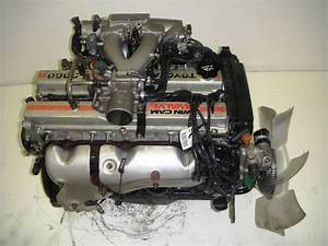 Toyota Cressida Engines For Sale