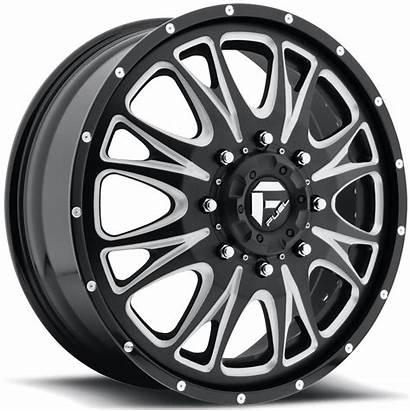Dually Wheels Fuel Throttle Wheel D213 Piece