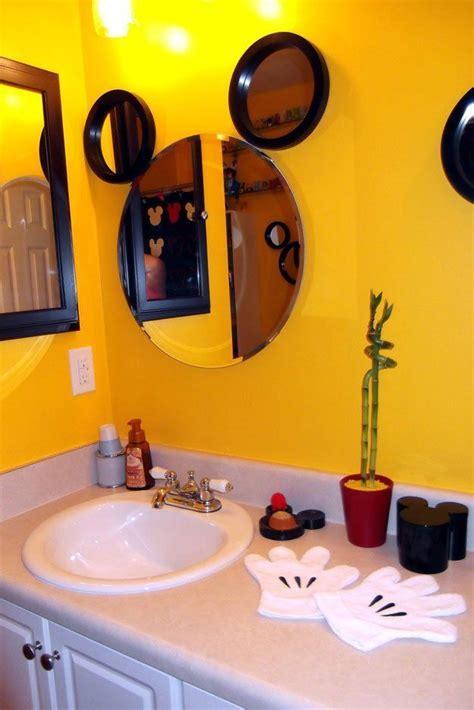 Disney Bathroom Ideas by Disney Bedroom Designs For Ellie S Space Mickey