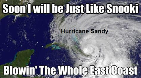 Hurricane Memes - best jokes and memes for hurricane sandy