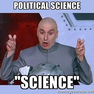 8 Things Politi... Political Science
