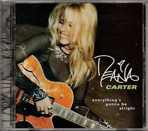deana carter everythings gonna  alright cd