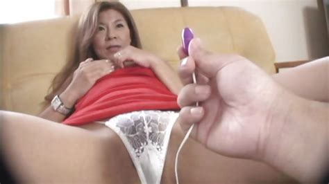 Mature Asian Finds Out About Sex Toys Hd From All